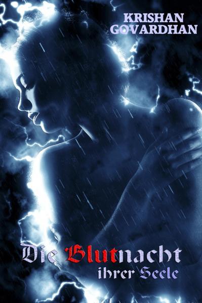 Die Blutnacht ihrer Seele - Coverbild