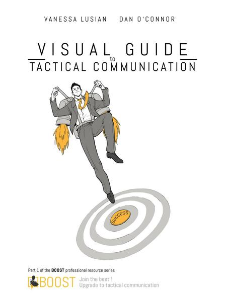 Visual Guide to Tactical Communication - Coverbild