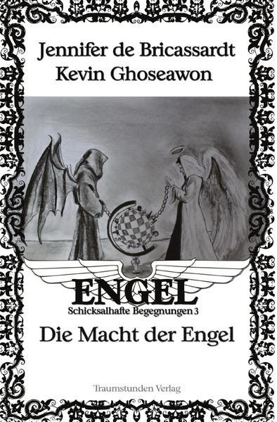 Engel - Schicksalhafte Begegnungen / Die Macht der Engel - Coverbild