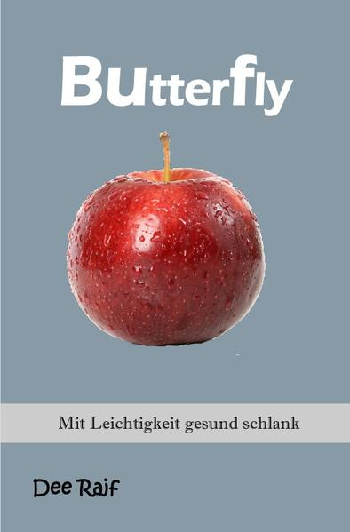 Butterfly - Coverbild