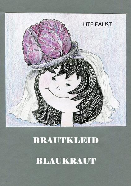 BRAUTKLEID BLAUKRAUT - Coverbild