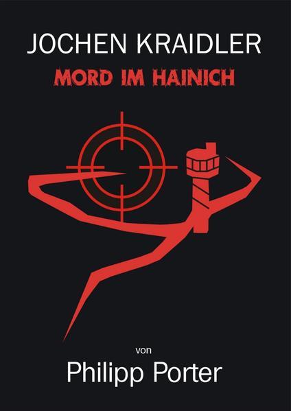 Jochen Kraidler - Coverbild