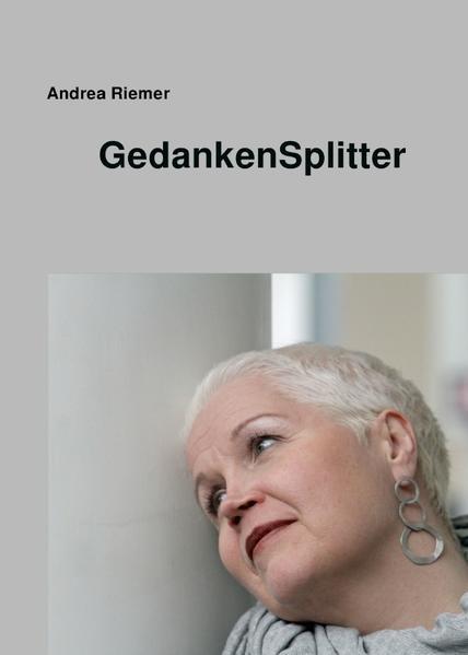 GedankenSplitter - Coverbild