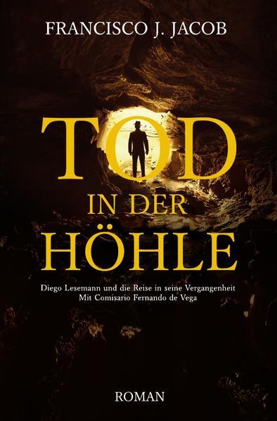 TOD IN DER HÖHLE - Coverbild