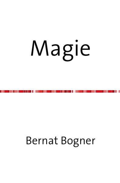 Magie - Coverbild