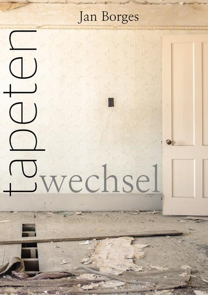 tapeten:wechsel - Coverbild
