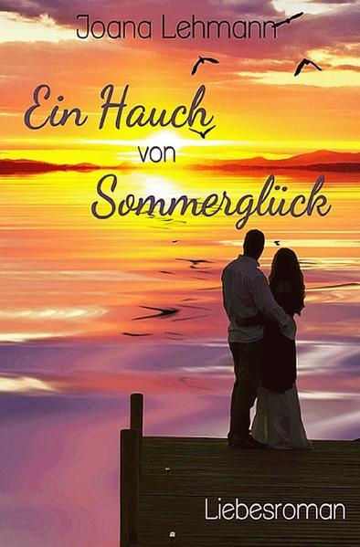 Ein Hauch von Sommerglück - Coverbild