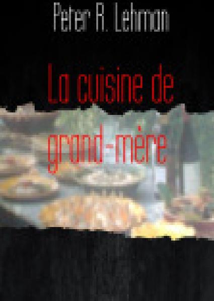 La Cuisine de grand-mère - Coverbild