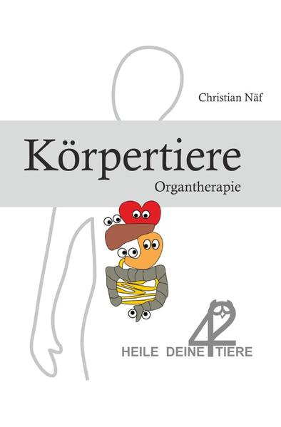 Körpertiere - Coverbild