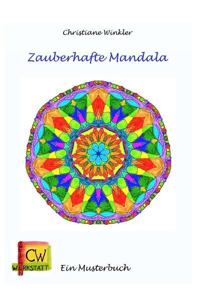 Zauberhafte Mandala - Coverbild