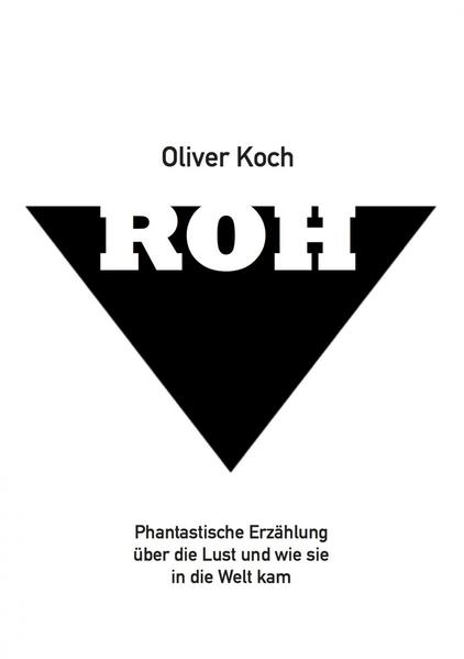 Roh - Coverbild