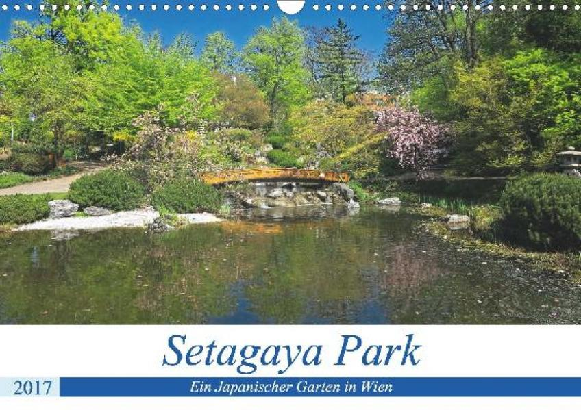 Epub Kalender zum Selberdrucken – Setagaya Park 2017 Herunterladen
