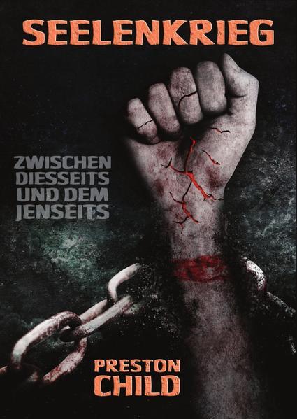 Seelenkrieg - Coverbild