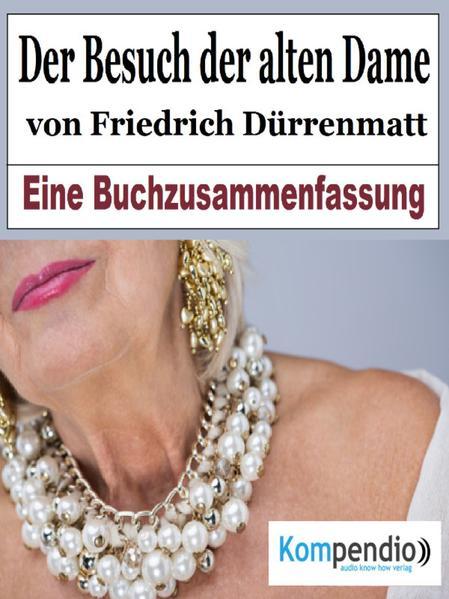 Free Epub Der Besuch der alten Dame von Friedrich Dürrenmatt