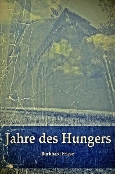 Jahre des Hungers - Coverbild