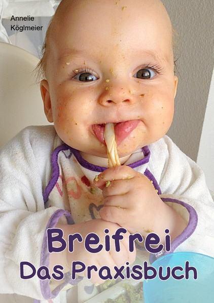 Breifrei Das Praxisbuch - Coverbild