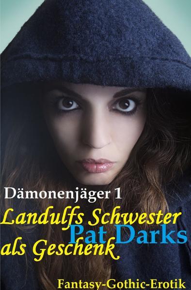 Dämonenjäger / Dämonenjäger 1 - Coverbild