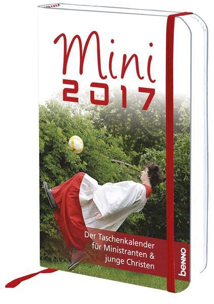 Mini 2017 - Coverbild