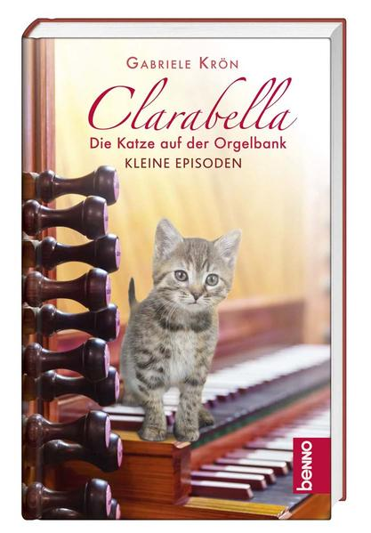 Clarabella - Coverbild