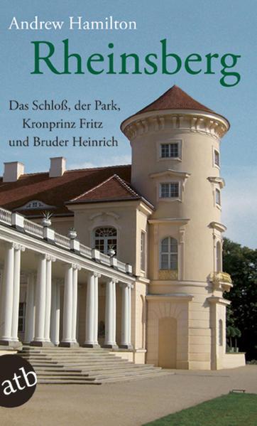 Rheinsberg - Coverbild