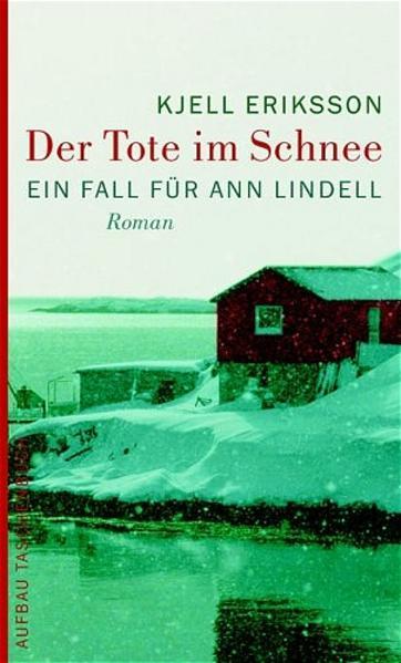 Der Tote im Schnee - Coverbild