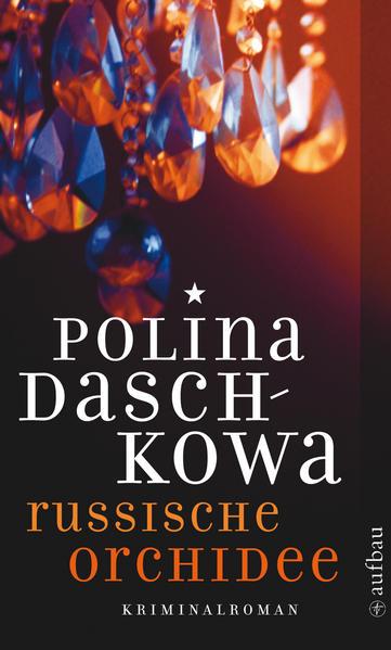 Russische Orchidee - Coverbild