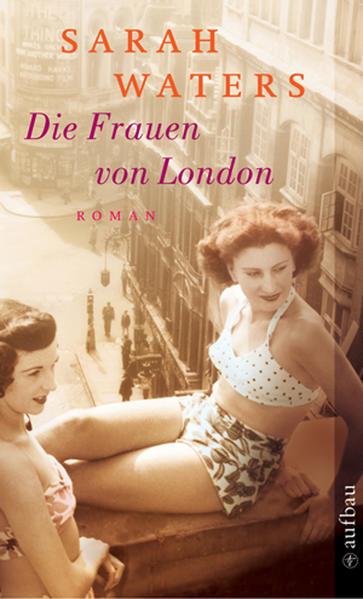 Die Frauen von London - Coverbild
