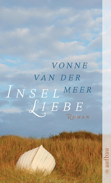 Inselliebe - Coverbild