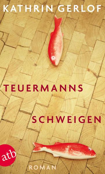 Teuermanns Schweigen - Coverbild