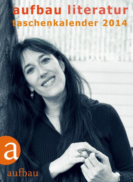 Aufbau Literatur Taschenkalender 2014 - Coverbild