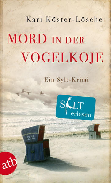 Mord in der Vogelkoje - Coverbild