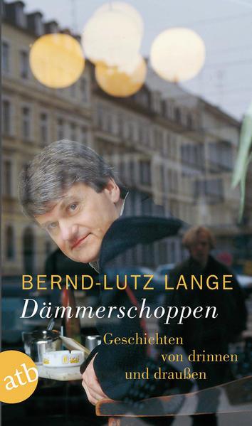 Dämmerschoppen - Coverbild