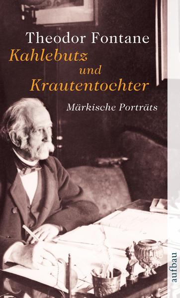 Kahlebutz und Krautentochter - Coverbild