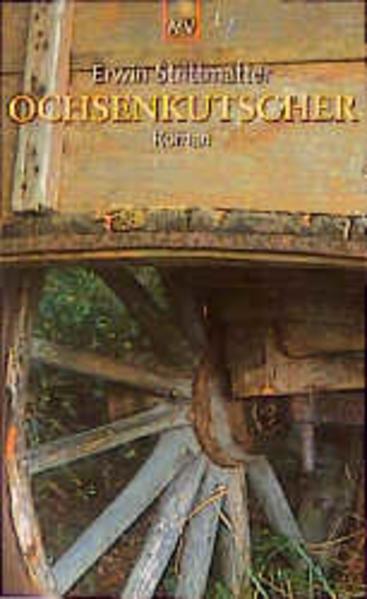 Ochsenkutscher - Coverbild