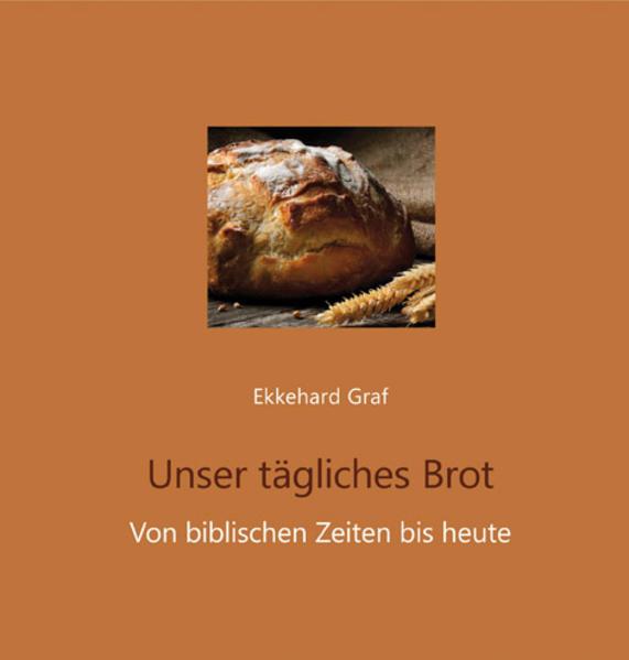 Unser tägliches Brot - Coverbild