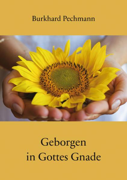 Geborgen in Gottes Gnade - Coverbild