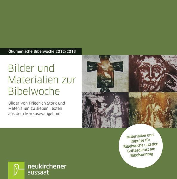 Bilder und Materialien zur Bibelwoche - Coverbild