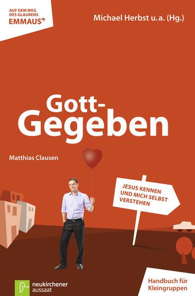 GottGegeben - Coverbild