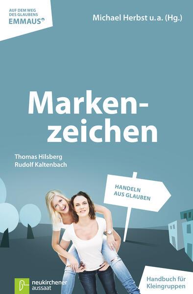 Markenzeichen - Coverbild