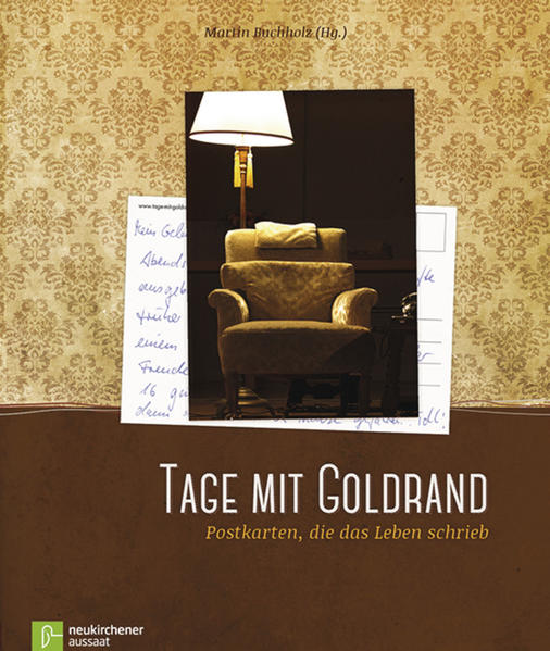 Tage mit Goldrand - Coverbild