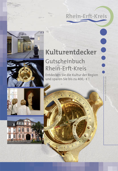 Kulturentdecker - Coverbild