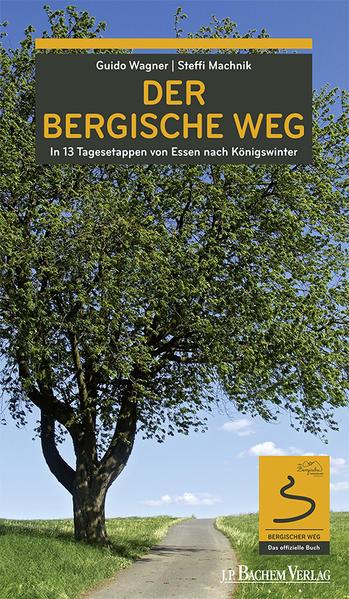 Der Bergische Weg - Coverbild