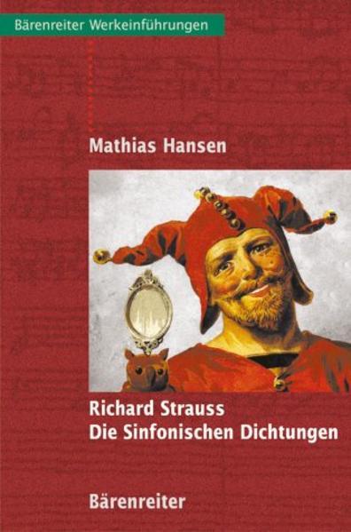 Richard Strauss - Die Sinfonischen Dichtungen - Coverbild