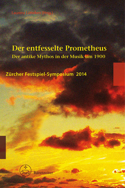 Der entfesselte Prometheus - Coverbild