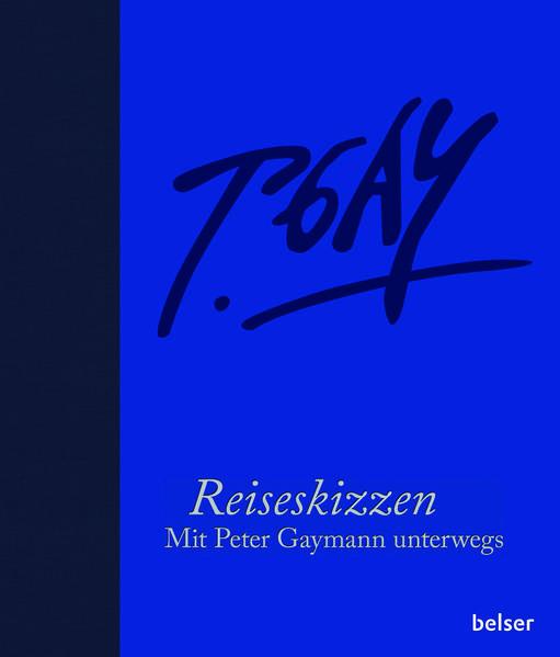 Reiseskizzen - Coverbild