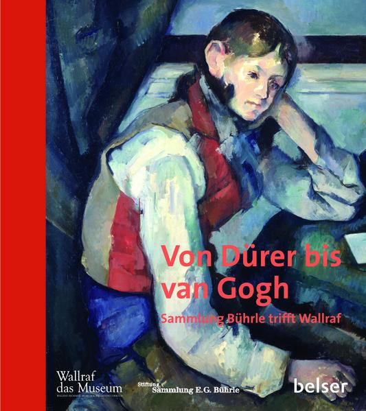 Von Dürer bis van Gogh - Coverbild
