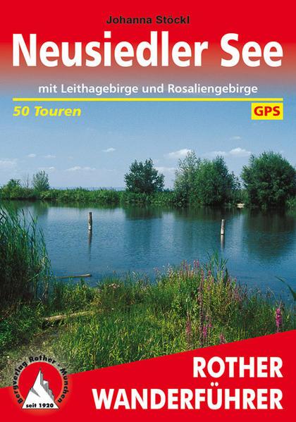 Neusiedler See - Coverbild