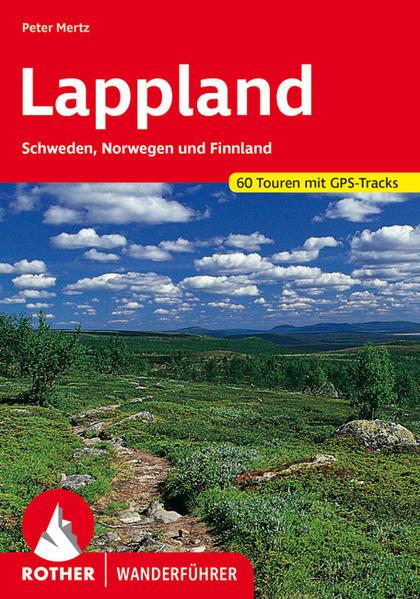 Lappland - Coverbild