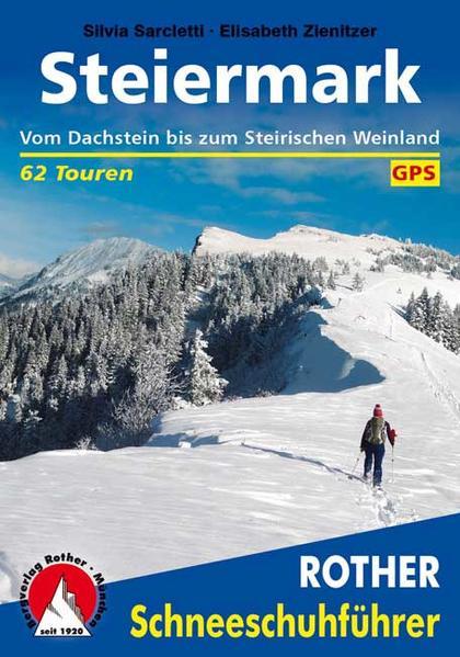 Steiermark - Coverbild