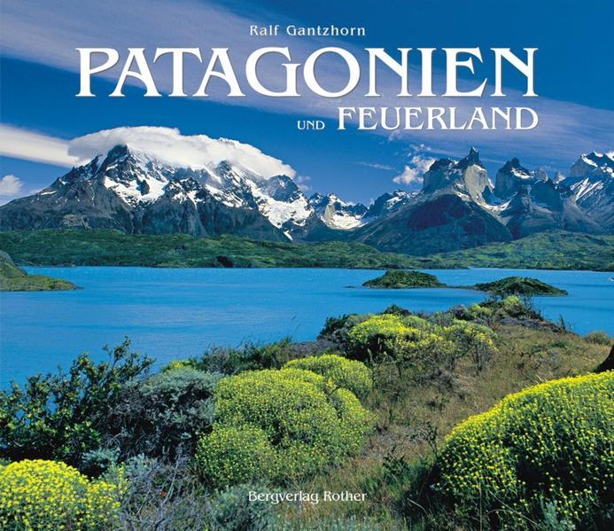 Patagonien - Coverbild